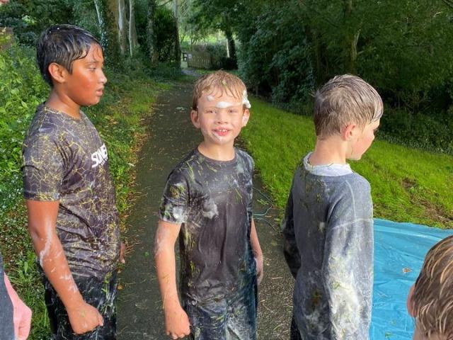 Wet n Wild 2020