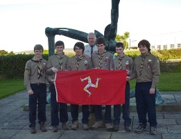 Isle of Man Explorers