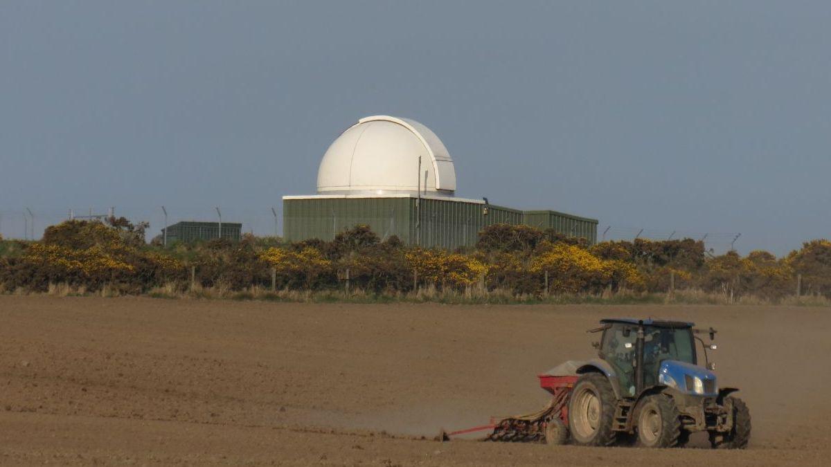 Isle Of Man Observatory